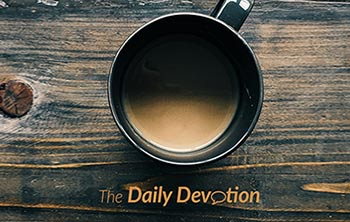 The Daily Devotion