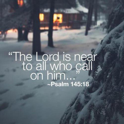 Prayer Day 3